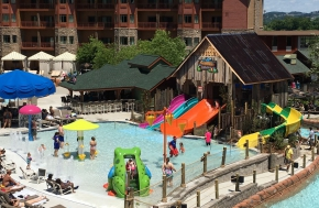 Wilderness Lodge of the Smokies